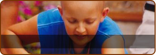 Children Diagnosed with Cancer